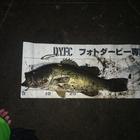 【イシグロ】バスダービー2019 秋の釣果