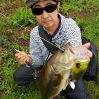 【deps】バズジェットマグナムフォトコンテストのブラックバス釣果