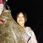 【フォト】イシグロ焼津店×DUO大会の釣果