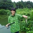 第2回 Ever Green cup@北関東東北の釣果