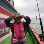MOMOI FISHING CUP【ソルト全魚種】の釣果