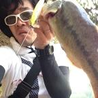 【depsweb members】大会の釣果