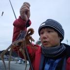SALTY!初釣り写真コンテストの釣果