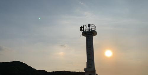 阿尾漁港(日高)