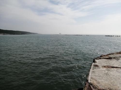 高新田海岸