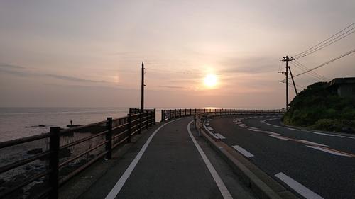 福間漁港海浜公園