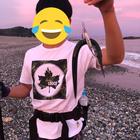 タムの釣果