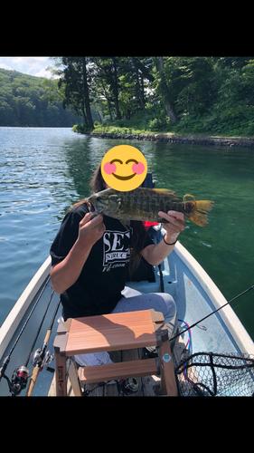 野尻湖(長野)