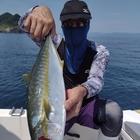 kichanの釣果