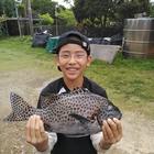 Arina.fishingmemoryの釣果