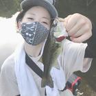 アングラーtakara(Bdots)の釣果