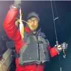 ニコニコモーター漁業部の釣果