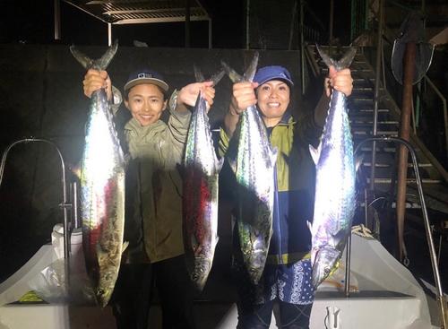 東京湾(アクアライン〜富津)