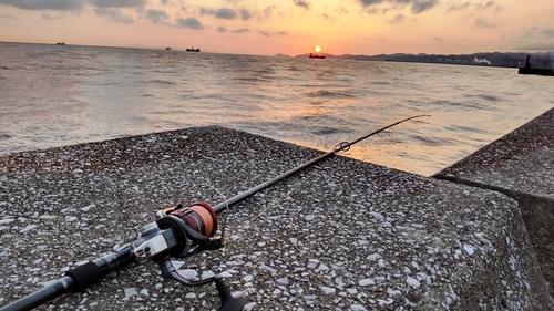 日吉原公共埠頭