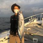 山田さんちの釣果